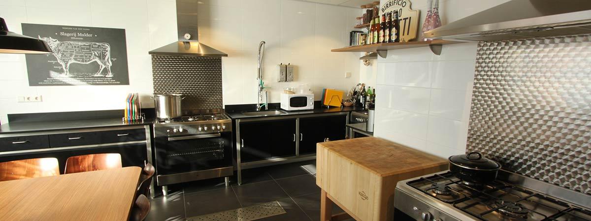 Kookstudio keuken